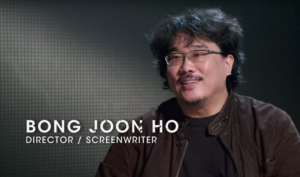 Okja featurette: go behind the scenes with director Bong Joon-ho