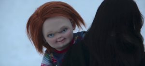 Cult Of Chucky trailer shows a true classic never goes out of style