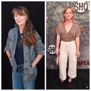 Stephen King's Castle Rock casts Sissy Spacek and Jane Levy