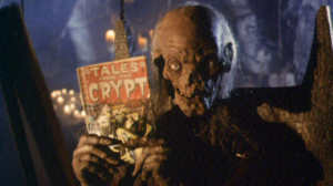 Tales From The Crypt reboot is dead at TNT