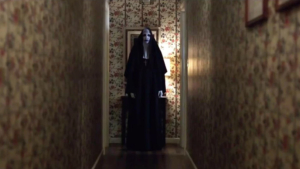 Conjuring 3 officially happening; bringing back David Leslie Johnson