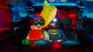 Lego Batman Movie director Chris McKay talks movie references, Nolan and more