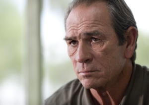Tommy Lee Jones cast in Brad Pitt's deep space sci-fi Ad Astra