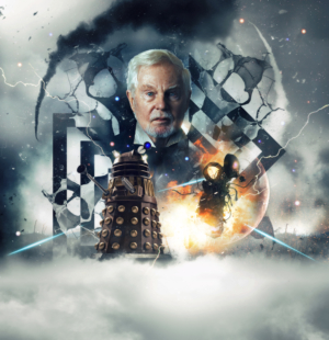 Derek Jacobi returns to Doctor Who in Big Finish's The War Master