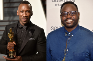 Animated Spider-Man movie adds Mahershala Ali and Brian Tyree Henry
