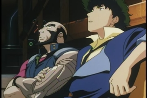 Cowboy Bebop live-action remake TV series is coming