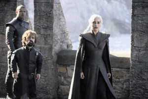 Game Of Thrones Season 7 new images bring even more winter