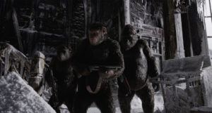 War For The Planet Of The Apes film review: Hail, Caesar
