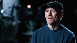 Ron Howard is the Star Wars Han Solo anthology film director