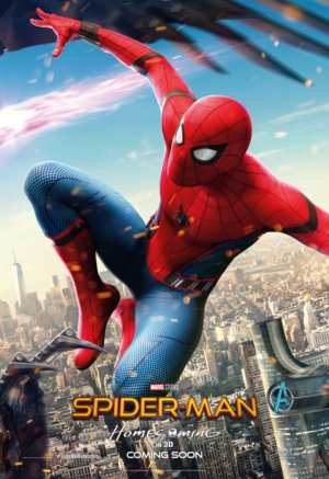 Spider-Man: Homecoming new posters team up with Iron Man to fight