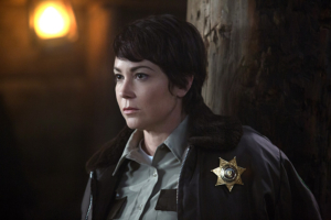 Supernatural spin-off Wayward Sisters featuring Jody Mills being developed