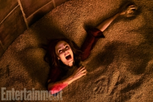 "Jigsaw will be ""not quite as vicious and more fun"" but still gory"