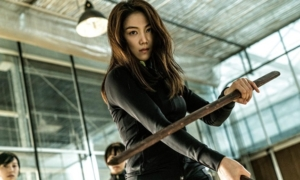 Fantasia first look: The Villainess (Ak-Nyeo)