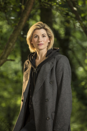 Doctor Who's 13th Doctor is Jodie Whittaker