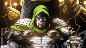 Doctor Doom film is being developed by Legion's Noah Hawley