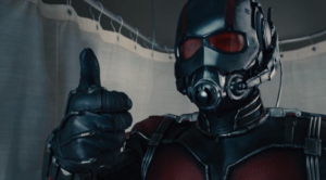 Ant-Man And The Wasp casts Michelle Pfeiffer and Laurence Fishburne