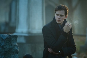 Stephen King's Castle Rock casts Bill Skarsgard but not as Pennywise…probably