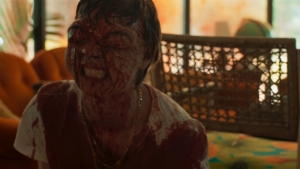 Fantasia first look: Game Of Death