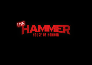Hammer House Of Horror Live brings classic Gothic up to date with immersive theatre