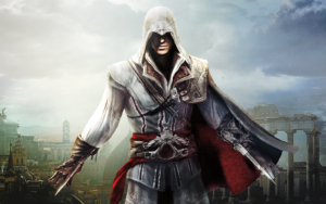 Assassin's Creed anime series coming from Castlevania's Adi Shankar