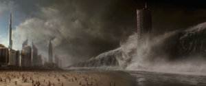 Geostorm trailer puts the fun in massive global catastrophe