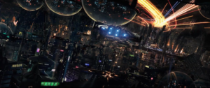 Valerian And The City Of A Thousand Planets trailer needs to be seen on the big screen