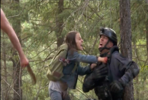 Logan featurette shows how Dafne Keen performed X-23's action sequences