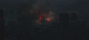 Shin Godzilla new trailer brings back the King of the Monsters