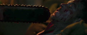 Leatherface first trailer witnesses the birth of a monster