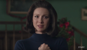 Outlander Season 3 new trailer tries to get back to the past
