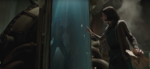 The Shape Of Water trailer for Guillermo del Toro's latest is stunning
