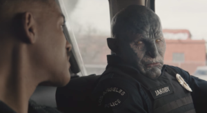Netflix's Bright new trailer actually looks pretty cool and magical