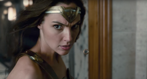 Justice League Comic-Con trailer and poster get the gang together