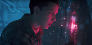 Stranger Things Season 2 Comic-Con trailer resists the evil of the Thriller