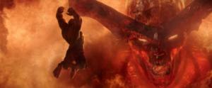 Thor: Ragnarok new trailer puts a new team together, Hulk like fire