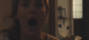Mother! teaser trailer Jennifer Lawrence stars in Darren Aronofsky's horror