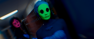 Fantasia first look: Tragedy Girls