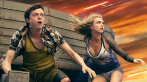Valerian And The City Of A Thousand Planets film review – more than meets the eye?