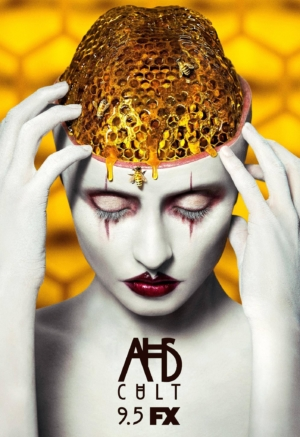 American Horror Story: Cult new poster has a case of hive mind