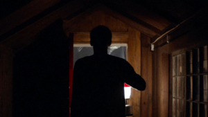 It Comes At Night's Trey Edward Shults on his deeply personal horror film