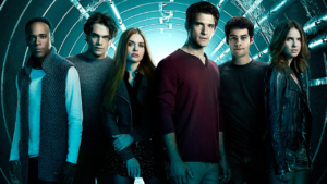 Teen Wolf to reboot series with new characters and setting after Season 6