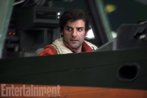 Star Wars: The Last Jedi new stills and behind the scenes images are happening