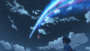 Why you need to see Your Name in IMAX and the potential for more IMAX animation