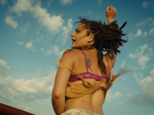 Hellboy: Rise Of The Blood Queen casts American Honey's Sasha Lane