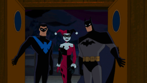 Loren Lester on Batman And Harley Quinn, Nightwing and the legacy of the Animated Series