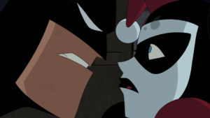 Kevin Conroy talks Batman And Harley Quinn and how he keeps the character fresh