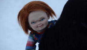 Win tickets to see Cult Of Chucky and go to the opening night party at FrightFest!