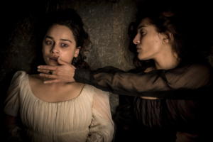 Voice From The Stone: Horror Channel FrightFest UK premiere first look
