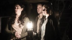 Devil's Gate: Horror Channel FrightFest European premiere first look