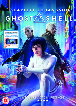 Ghost In The Shell Archives Scifinow The World S Best Science Fiction Fantasy And Horror Magazine